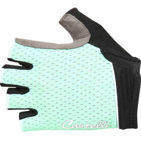 Castelli Roubaix Gel Gloves Women pastel mint